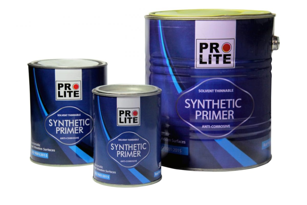 Synthetic Primers